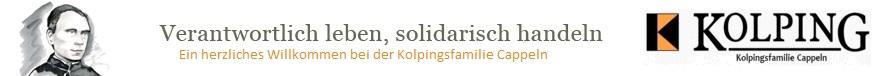 Kolpingsfamilie Cappeln